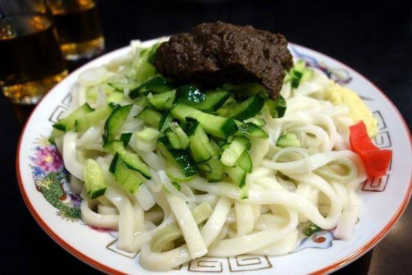 盛岡じゃじゃ麺の画像 p1_18