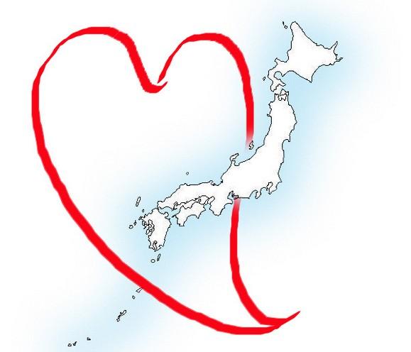 ジャパンマップ