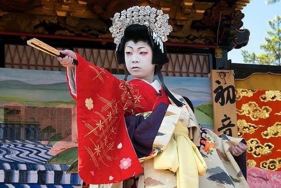 若衆歌舞伎