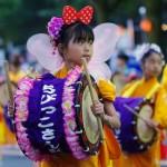 2013盛岡さんさ踊りパレードのパレード出演順が出たぞ