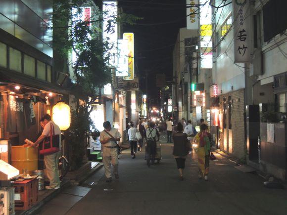 2013盛岡さんさ踊り2日目終了