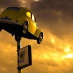 近い将来、自動運転車が登場するぞ。世界はどう変わるか?