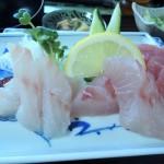 沖縄で満足する魚料理を味わうなら仲泊海産物料理店