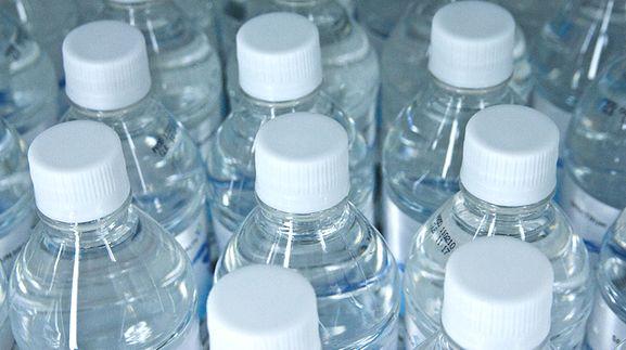 ペットボトルからワクチン