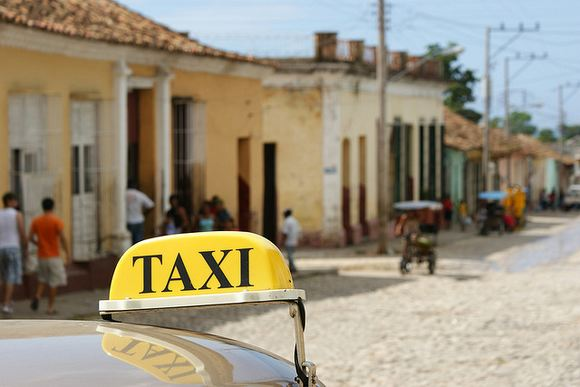 個人タクシー忘れ物