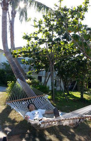 沖縄の朝活が楽しい