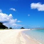 夏の沖縄を三億倍楽しむ方法~朝活のすすめ~
