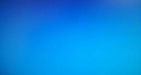 ブルーライト保護フィルム貼る前
