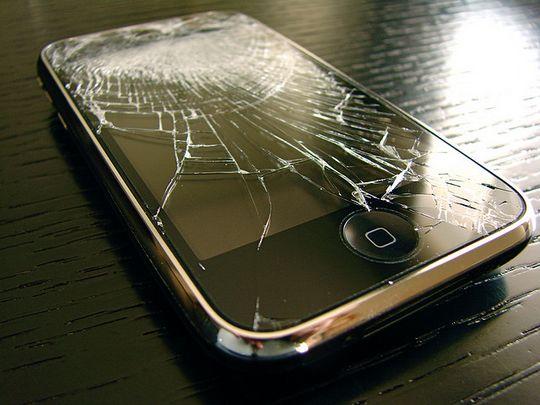 iphone5sとAndroid違い