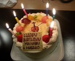 マイヤーリングのケーキ3