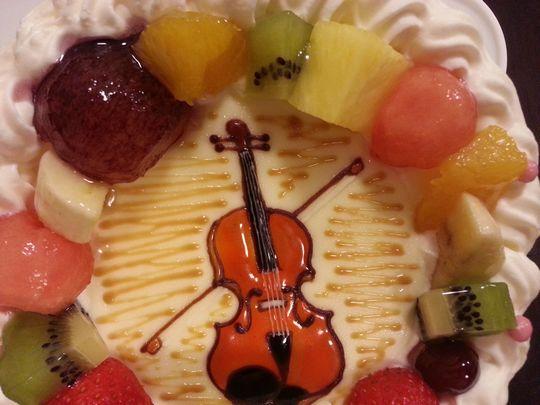 マイヤーリングのケーキ2