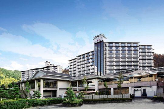 盛岡ホテル紫苑