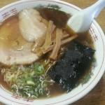 化学調味料無しの美味しいラーメン 拉麺たいぢ (拉麺 太扱)