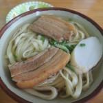 やさしいお味の沖縄そば食べるなら中山そば