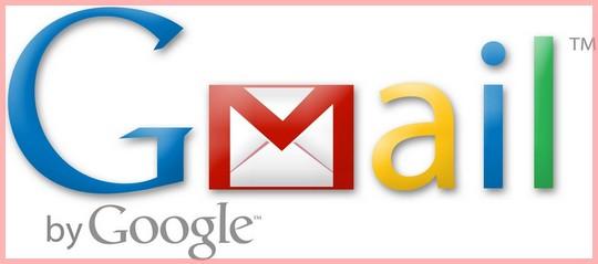 ドコモメールとGmail