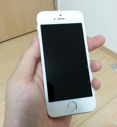 iphone5s入荷入手