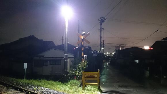 XperiaZ1カメラ夜景撮影