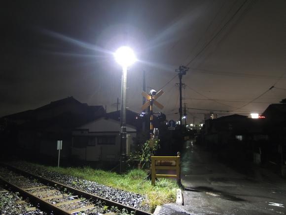 CoolpixP310カメラ夜景撮影