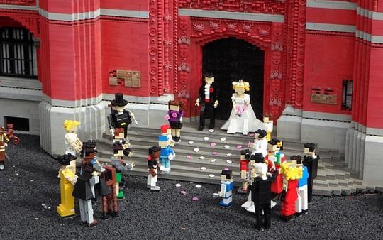 女医の結婚