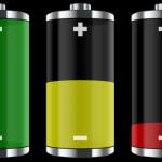 iphone5sとXperiaZ1のバッテリー比較。どっちが長持ち?
