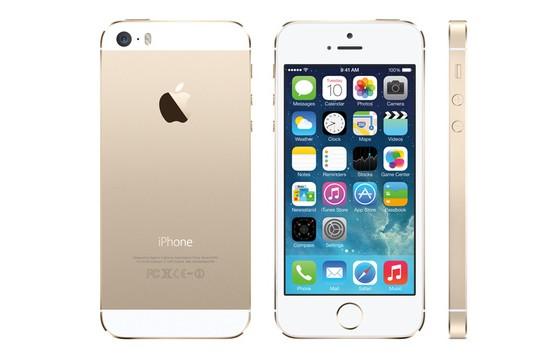 iPhone5sクリアケース