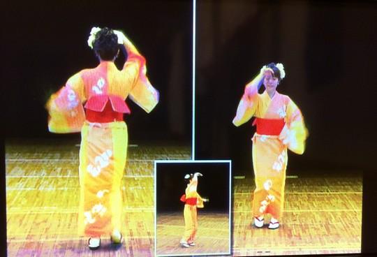 盛岡さんさ踊り練習用DVD8