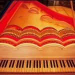 幻の楽器!ダ・ヴィンチ発明のヴィオラオルガニスタが現代に復活