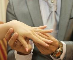 金婚式銀婚式以外の結婚記念日