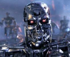 殺人ロボット兵器の未来
