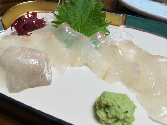 盛岡浜や海鮮料理ひらめ