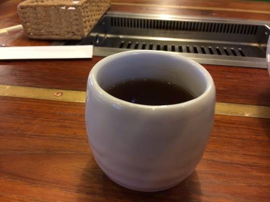ぴょんぴょん舎盛岡お茶