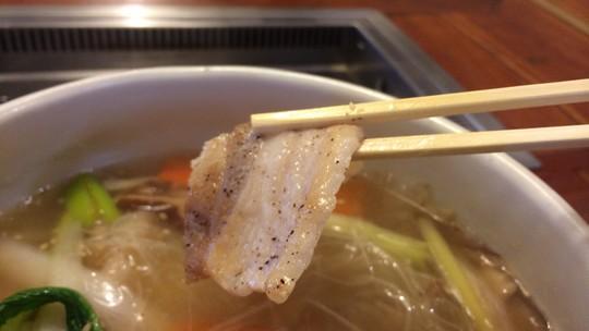 ぴょんぴょん舎盛岡冷麺3