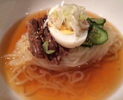 食道園冷麺2