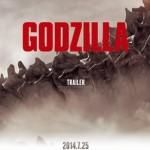 ゴジラ・ハリウッド版が2014年7月に公開!今度は期待出来そう