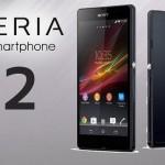 XperiaZ2(SIRIUS)とXperiaZ1の比較最新版