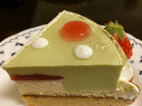 タルトタタンケーキ3