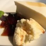 盛岡で美味しいチーズケーキKuRa珈琲