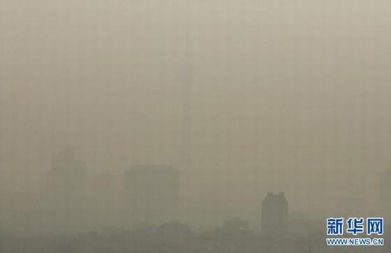 PM2.5黄砂1