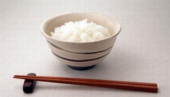 グルテンフリー米食