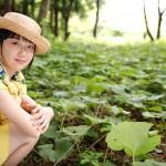 臼澤みさきさん「さんさ里唄」PV撮影に参加してきた