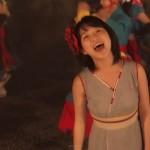 臼澤みさきさん新曲『さんさ里唄』PV完成したったー