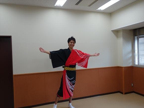 岩銀さんさ男子1