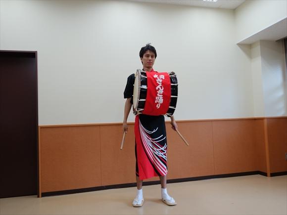 岩銀さんさ男子3