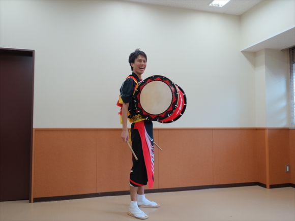 岩銀さんさ男子4