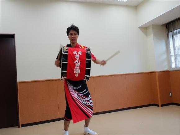 岩銀さんさ男子5