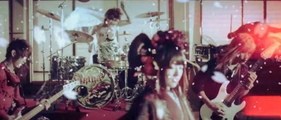 和楽器バンド千本桜3