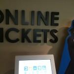 フォーラム盛岡のオンラインチケットを使ってみた
