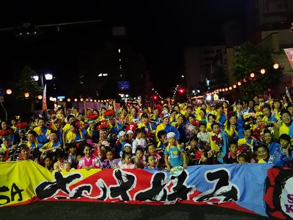 2014盛岡さんさ好みパレード