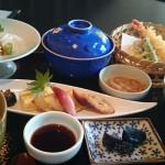 岩手矢巾の「銀禅」で美味しい和食ランチを食べてみた