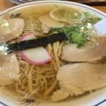 あっさり味中華そばの極!丸竹食堂は1度絶対食べて欲しい